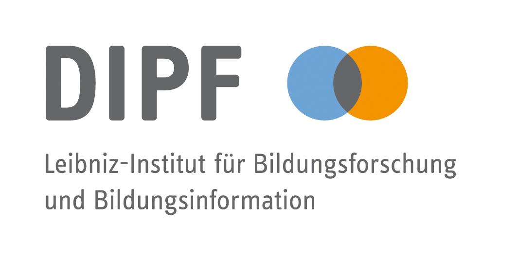 Logo des Leibniz-Institut für Bildungsforschung und Bildungsinformation