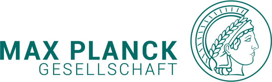 Max-Planck-Gesellschaft MPG-Logo grün transparenter Hintergrund