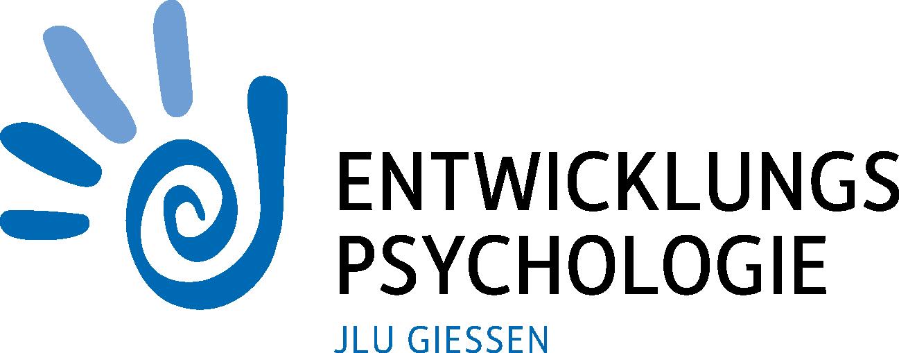 Logo Entwicklungspsychologie Gießen